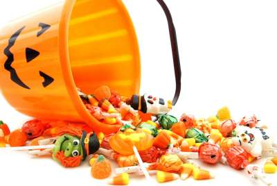 Lo que no sab�as de Halloween - Trick or Treat!
