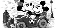 15 cosas que NO sabes sobre Mickey Mouse