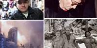 Fotografía mortal: Espeluznantes fotos hechas minutos antes de morir