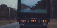 Esta excelente idea podría salvar miles de vidas en las carreteras