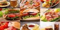 Razones por la que no debemos quedarnos muy llenos en la comida