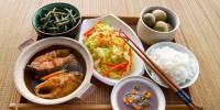 Dieta asiática: 11 maneras fáciles de comer y perder peso naturalmente