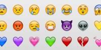 Verdadero significado de los emoticones