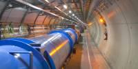 Descubren cómo viajar en el tiempo: Colisionador de Hadrones (LHC)