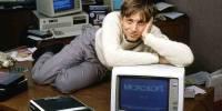Biografía de Bill Gates: El hombre más rico del mundo + Vídeo