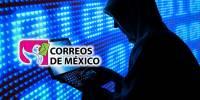 (EN SERVICIO) Colapsa servicio en Correos de México: ¿Ataque cibernético?