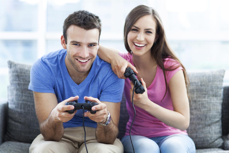 9 Beneficios De Jugar Videojuegos